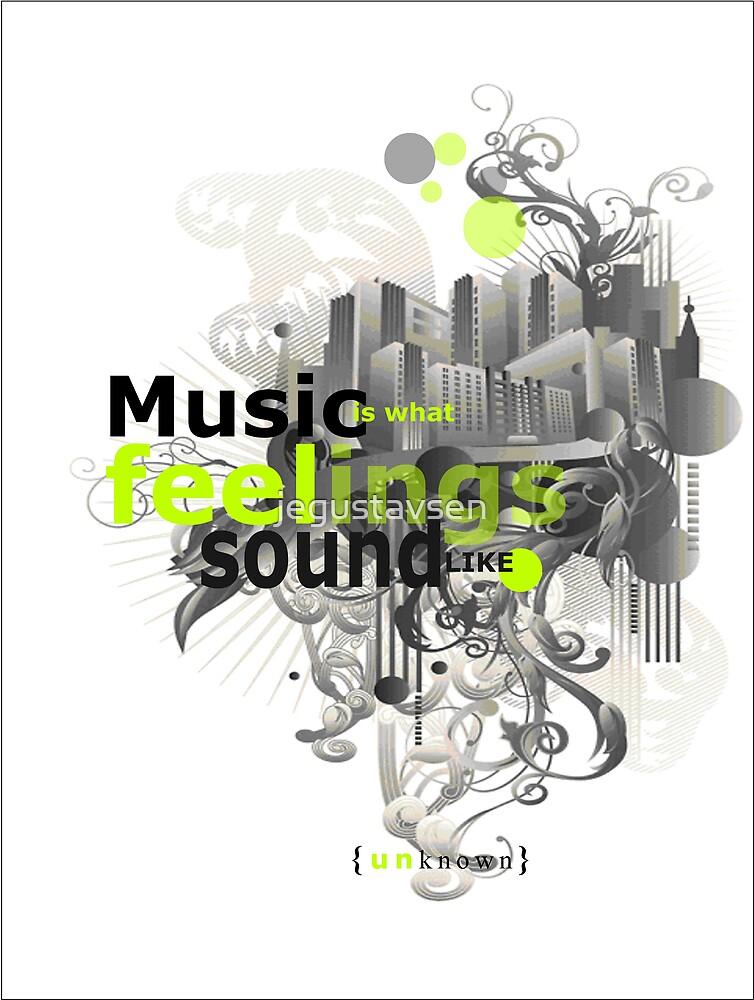 Music by jegustavsen