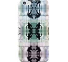 Body Language 30 iPhone Case/Skin