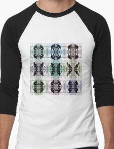 Body Language 30 Men's Baseball ¾ T-Shirt