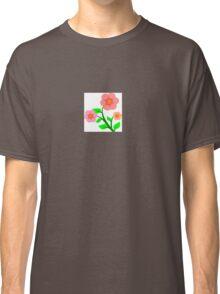 Flowers Classic T-Shirt