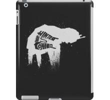 Empire's Winter iPad Case/Skin