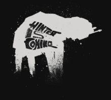 Empire's Winter T-Shirt