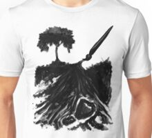 The Inkscape Unisex T-Shirt
