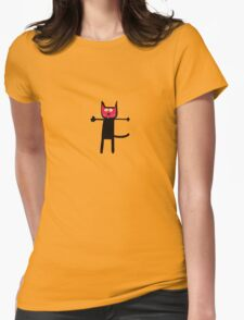 CAT HUG T-Shirt