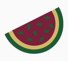 Watermelon by Designzz