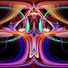 ©DA FS Face Off In Fractal 15A V2 by OmarHernandez