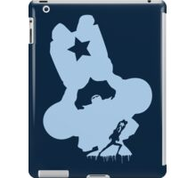 Franky Super iPad Case/Skin