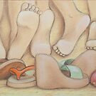 Feet by VioDeSign