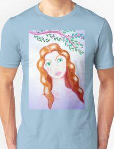 Blondie Greeneyes T-Shirt