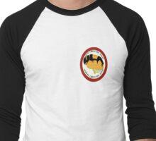 Undead Liberation Army Men's Baseball ¾ T-Shirt