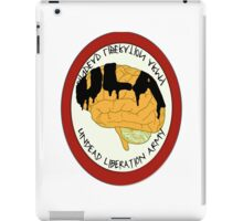 Undead Liberation Army iPad Case/Skin