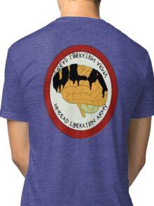 ULA [Back Logo] Tri-blend T-Shirt