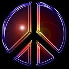 Reflections of Peace  by MidnightAkita