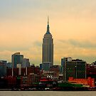 New York, New York by Karl187
