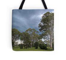 A Summer Storm Tote Bag