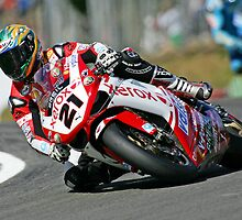 Troy Bayliss @ Druids by Mark Greenwood
