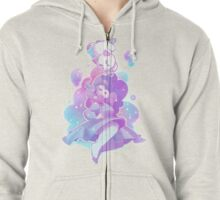Bee and Puppycat Zipped Hoodie