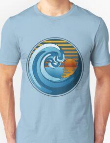 Circle Landscape T-Shirt