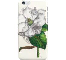 Heart of the Magnolia iPhone Case/Skin