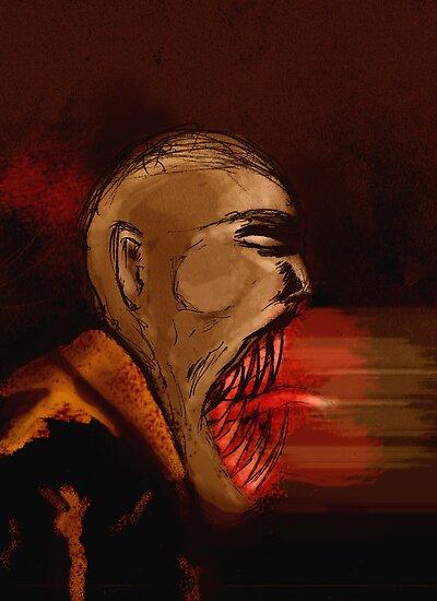 SCREAMERS I by morphfix
