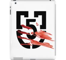 Runner Five iPad Case/Skin