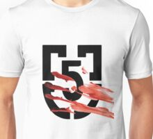 Runner Five Unisex T-Shirt