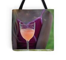 Teenage Drinking Tote Bag