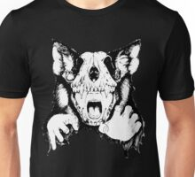 The Boy Who Cried Wolf Unisex T-Shirt