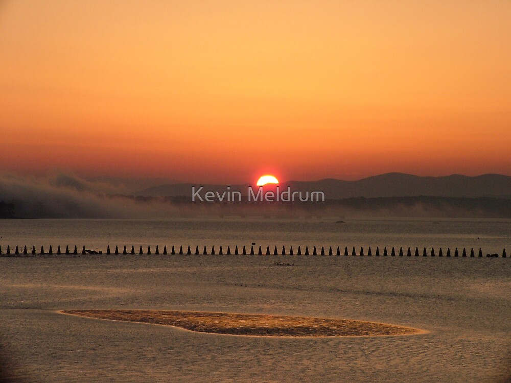 Goodnight by Kevin Meldrum