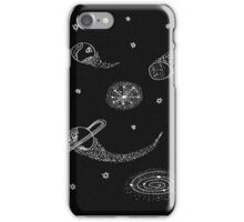 My First Planets  iPhone Case/Skin