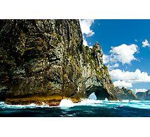 Rocks Photographic Print