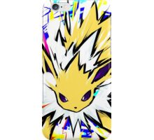Jolteon | Shock Wave iPhone Case/Skin