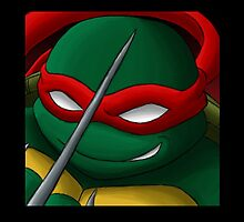 Raphael Icon by The-Firestorm