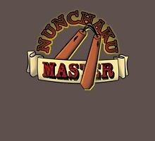 Nunchaku Master Unisex T-Shirt