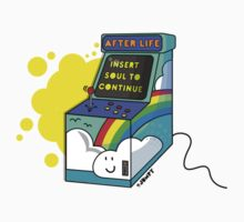 AFTER LIFE its not a game by jumpy