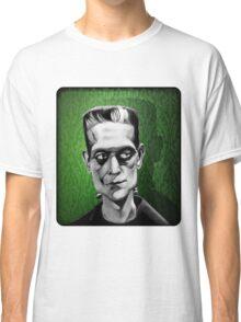Frankenstein's Monster Classic T-Shirt