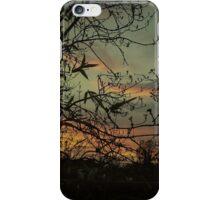 colourful sky iPhone Case/Skin