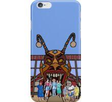 American Horror Story Freak Show iPhone Case/Skin
