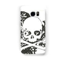 Skull Samsung Galaxy Case/Skin