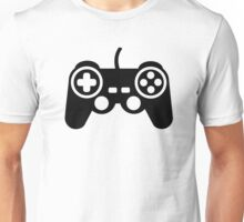 Game pad controller Unisex T-Shirt