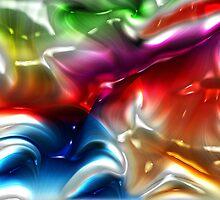Gelasstic Colours by VincentThomas