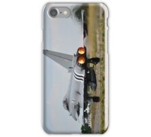 Typhoon Take Off iPhone Case/Skin