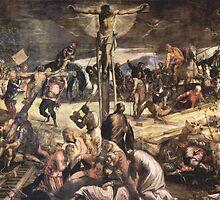 Crucify by lordandcompany