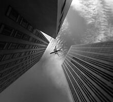 Sky-scraped by Richard Mason