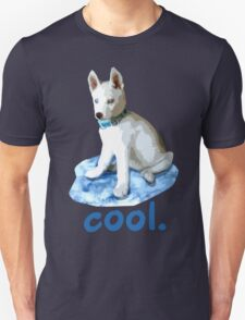 Cool. Unisex T-Shirt