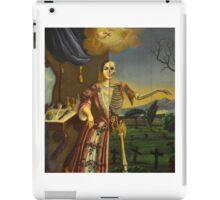 Life Line iPad Case/Skin