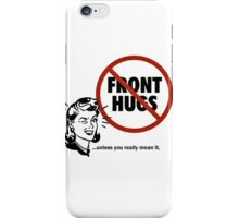 Retro Housewives 50's Spoof iPhone Case/Skin