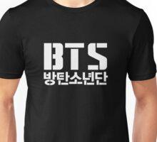 BTS/Bangtan Sonyeondan Unisex T-Shirt