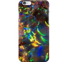 Fire Opal iPhone / Samsung Galaxy Case iPhone Case/Skin