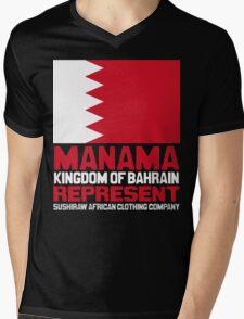 Manamah, Bahrain, represent T-Shirt
